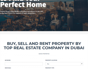 Hadeel Properties